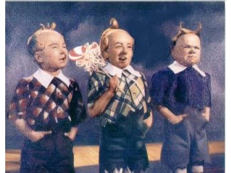 Jerry Maren Lollipop Munchkin Remembers His Time In Oz