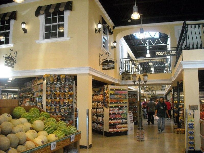 Whole Foods Ridgewood Ny