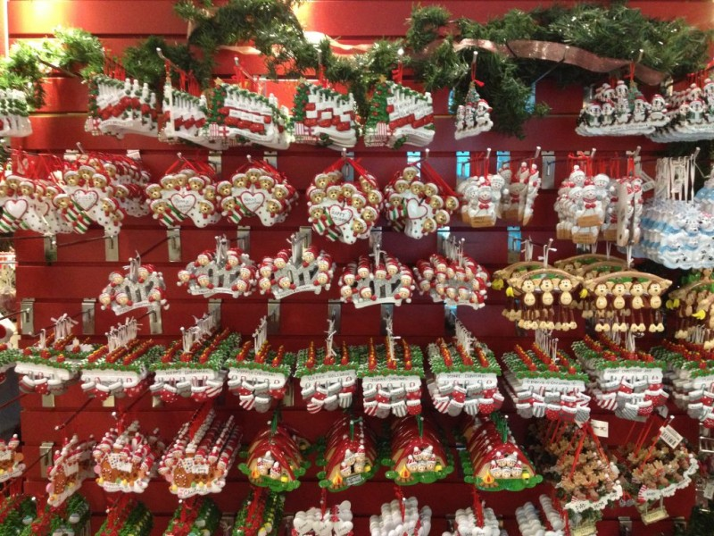 Personalized Ornaments in White Plains  Bronxville NY Patch