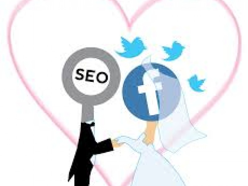 7 Ways Social Media Can Boost Your SEO