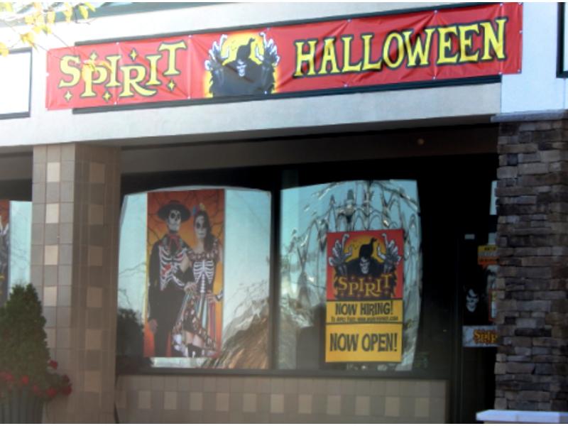 Spirit Halloween Store Opens in Bel Air - Bel Air, MD Patch