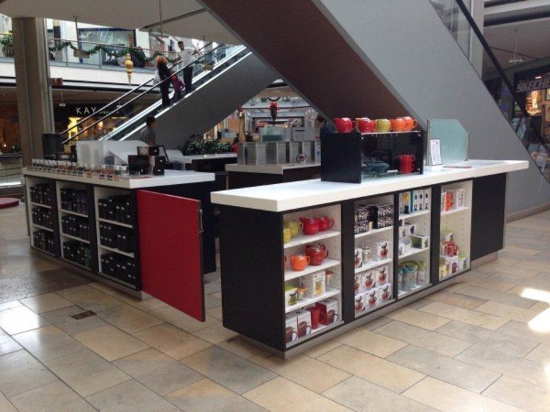 Capital Teas Opens Micro Shop In Columbia Mall Columbia