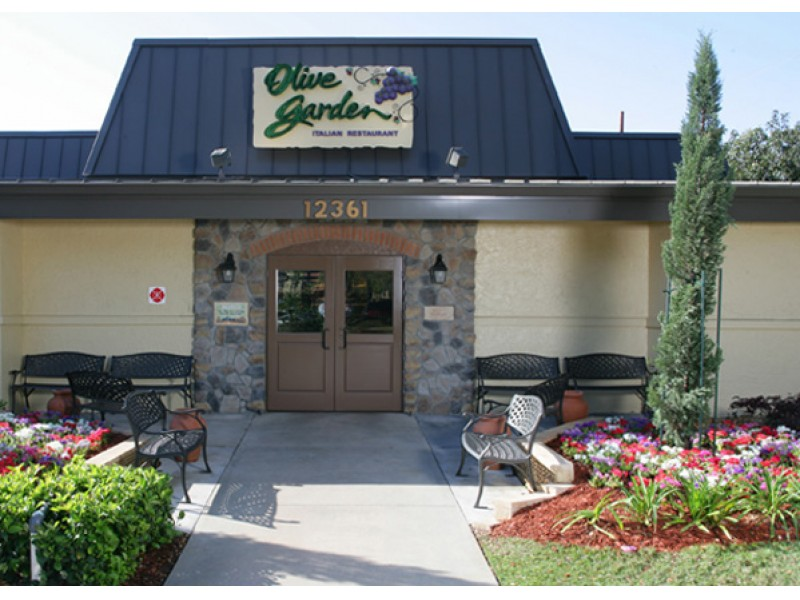 Olive Garden Hagerstown Md Reservations Best Idea Garden