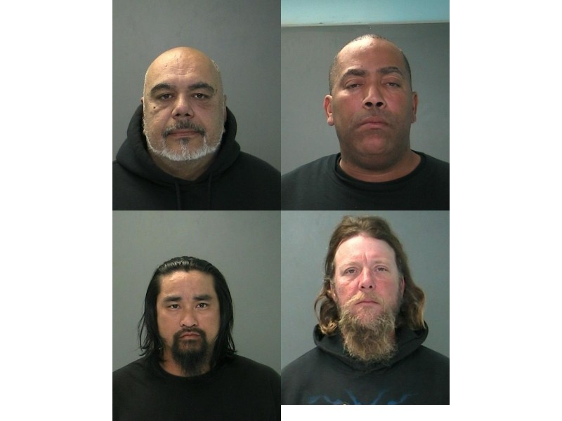 police release mugshots of 11 people arrested during motorcycle club gathering on long island. Black Bedroom Furniture Sets. Home Design Ideas