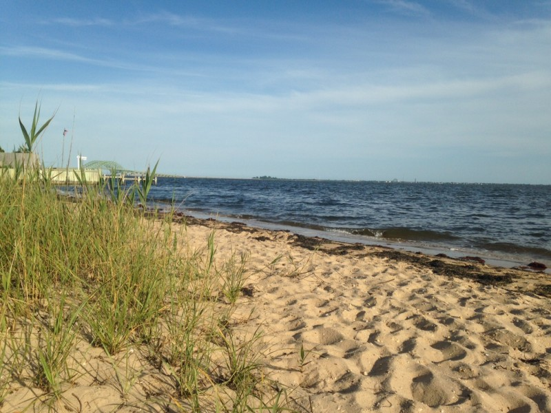 No Swimming Advisory Issued For Islip Town Beaches Sayville Ny Patch