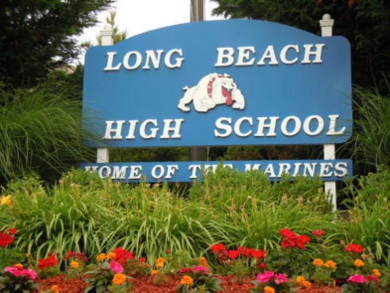 East School Long Beach Ny