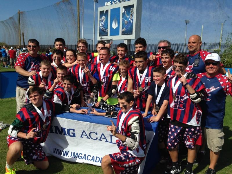 Team  Lacrosse Long Island Ny
