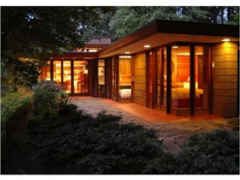 Historic frank lloyd wright home for sale in sammamish - Frank lloyd wright houses for sale ...