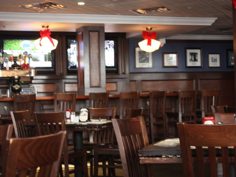 Restaurants In Montgomery County With Private Rooms