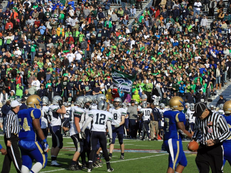 Athletics | South County High School