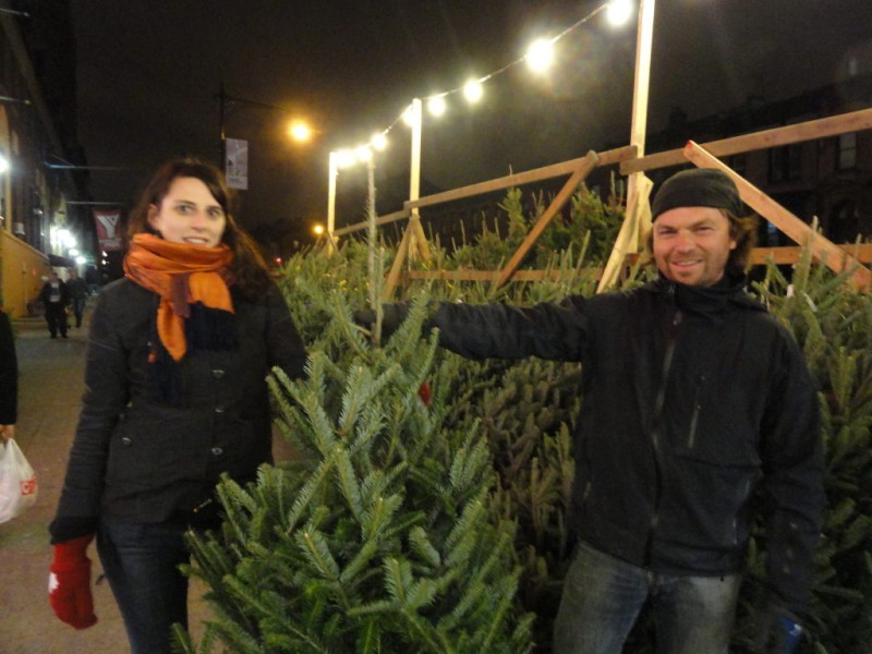 where to buy a christmas tree in park slope 0 - Where To Buy A Christmas Tree