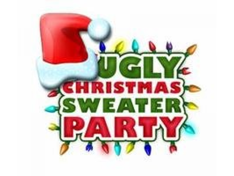 Omar's Christmas Ugly Sweater Party TONIGHT! - Ossining, NY Patch