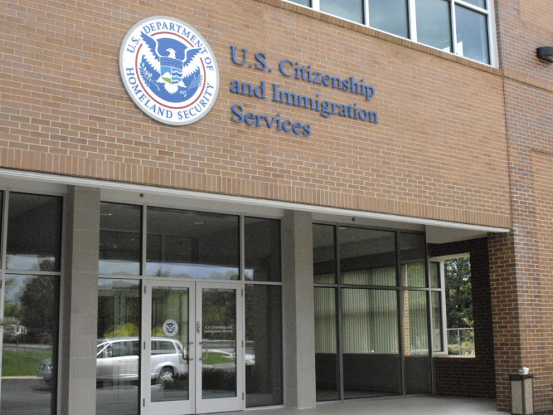 Uscis Office In Long Island City