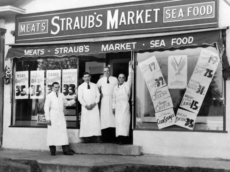 Local Food Drives Long Island