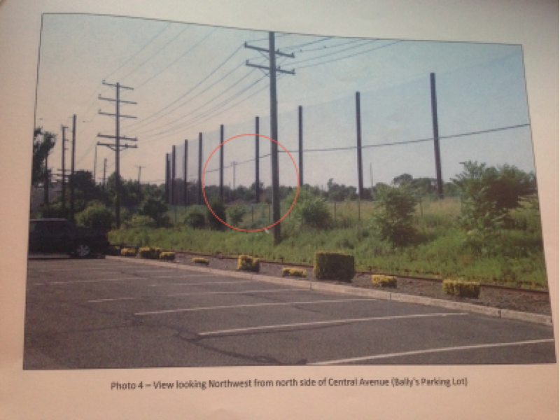 Cell Tower Approved By Clark Zoning Board Clark Nj Patch