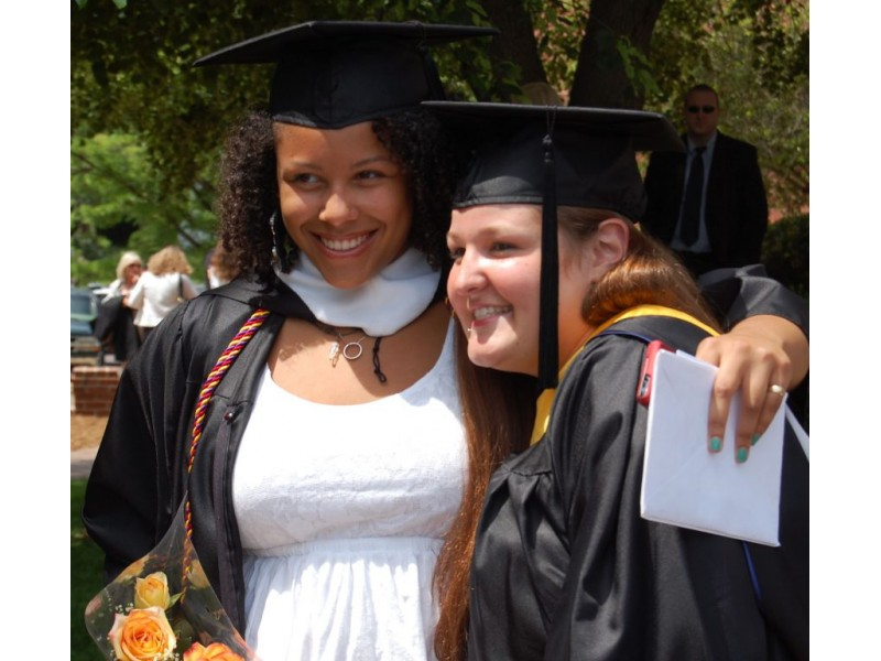Umw Graduates Class Of 2011 In 100th Commencement