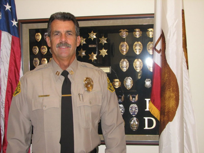 Police Veteran Taking Over as South Gate Chief - South ...