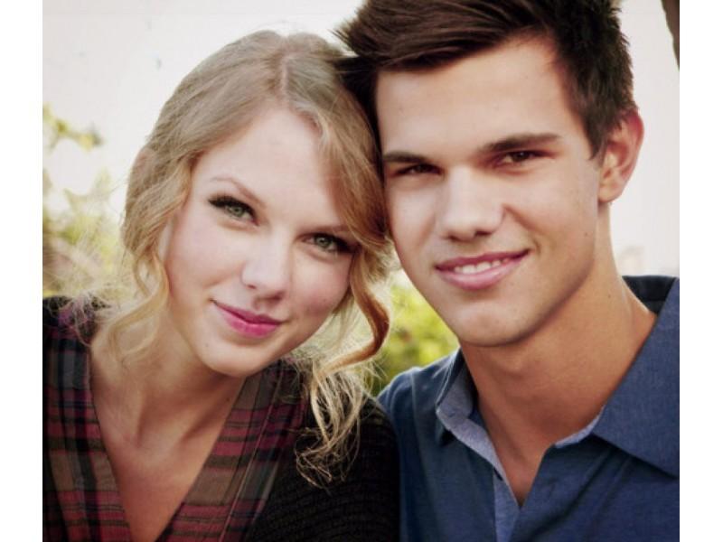 Taylor Lautner Romances Taylor Swift Skimps Dakota