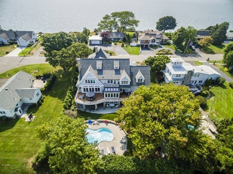 Milford's Most Expensive House on the Market is This One