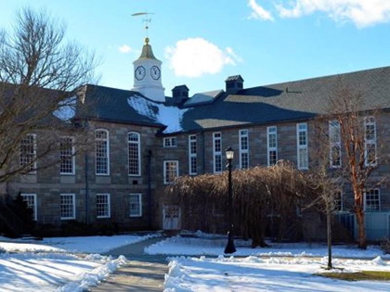 Universities In Cranston Rhode Island