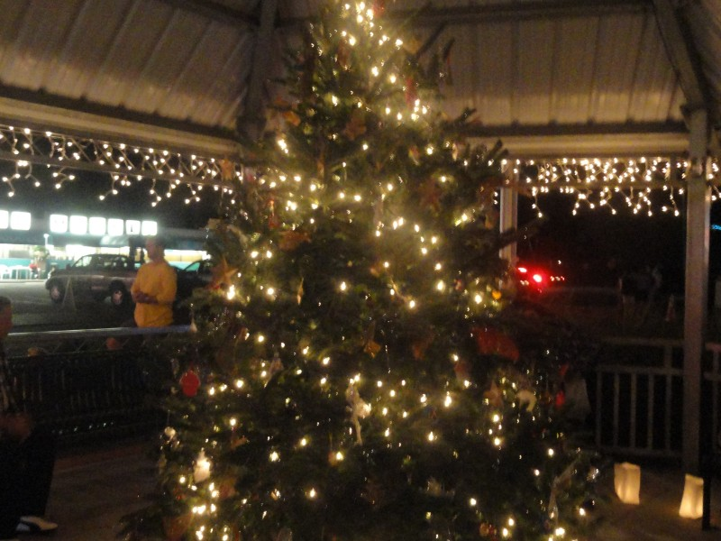 Siesta Key Presents 'Light Up the Village' This Weekend - Sarasota ...