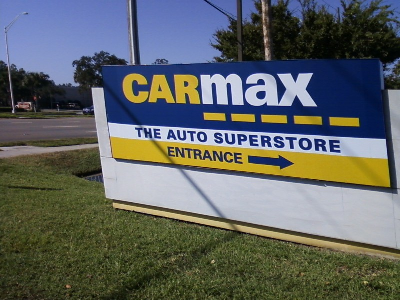 Carmax Store Approved Near Elk Grove Elk Grove Ca Patch
