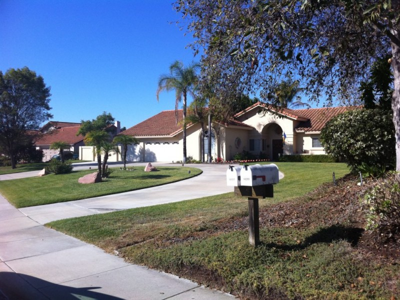 Bank Announces Intent To Force Sale Of Pusd Superintendent 39 S Home Poway Ca Patch