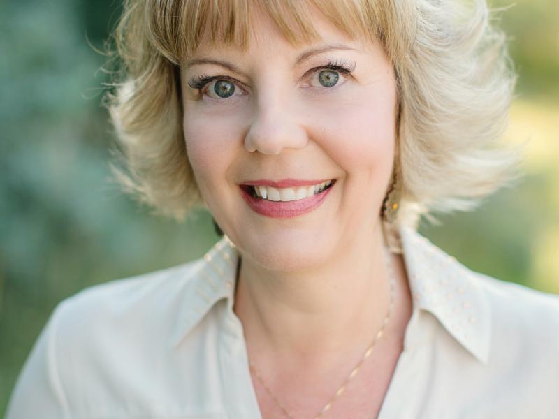 School Board Candidate Profile Susan Richardson