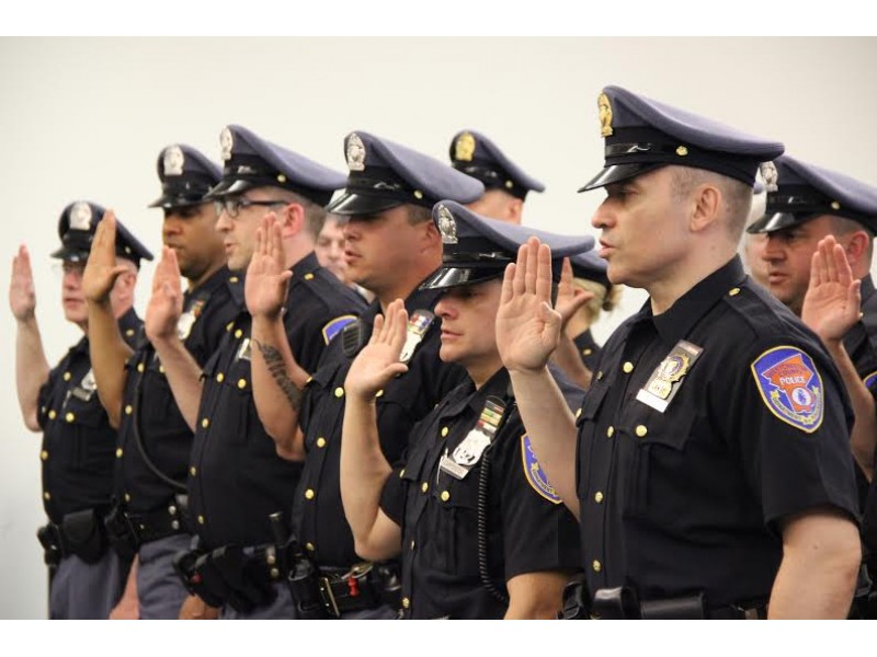 What Is A Class Action Lawsuit >> Mount Kisco Cops Sworn in as Westchester County Police - Chappaqua, NY Patch