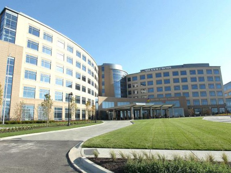 Silver cross sued over new lenox man 39 s suicide new lenox - Garden state healthcare associates ...