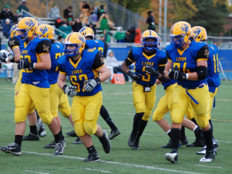 2013 Lyons Township Football Schedule Released | La Grange ...