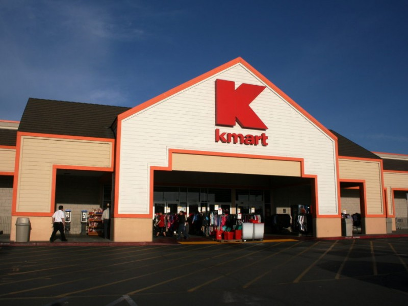 Watsonville's Kmart and Sears Stores to Stay Open - Watsonville ...