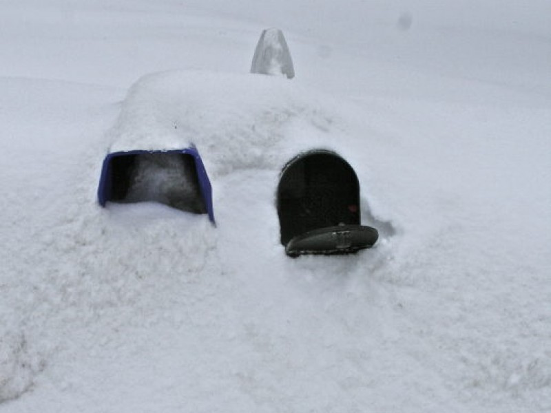 mail delivery will resume when it s safe usps says madison ct