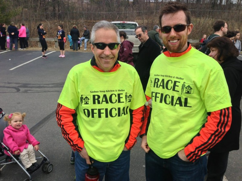 Great Day for Nashua Soup Kitchen and Shelter Race/Walk - Nashua ...