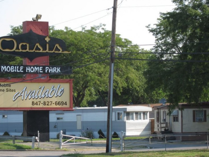 Des Plaines Had Hot Days Arabian Nights At Oasis Drive In