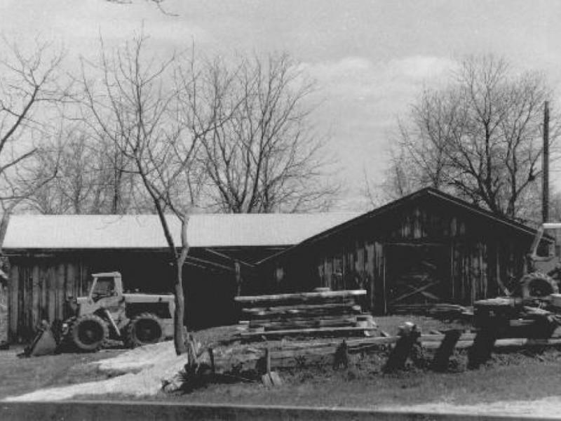 Commack History: The Harned's Legacy - Commack, NY Patch