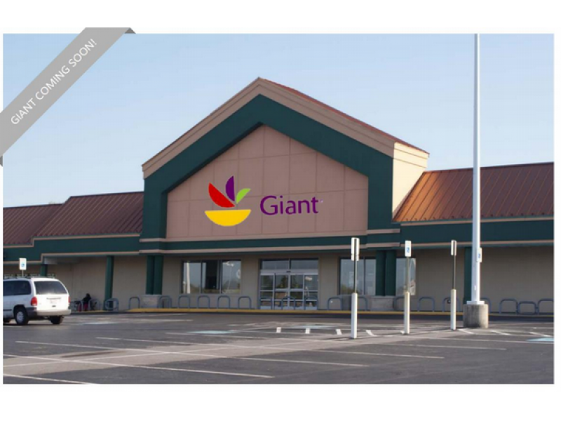 Giant Confirms Odenton Store Opening Anne Arundel Md Patch