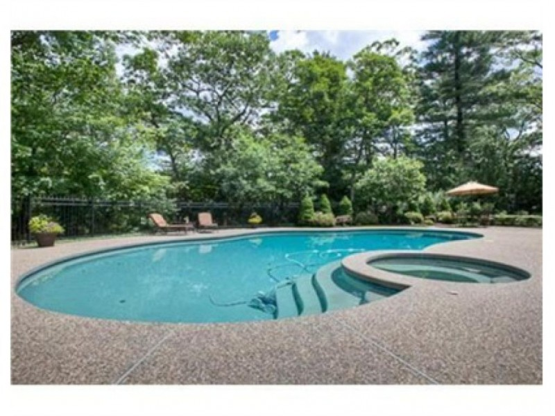 5 homes for sale with inground pools andover ma patch - In ground swimming pools for sale ...