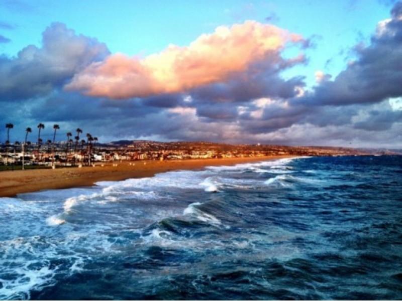 Newport Beach Among Nation S Best Beaches Newport Beach