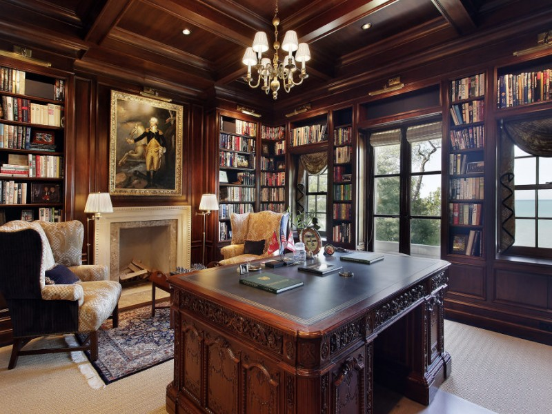 Winnetka mansion sells for 12 5 million wilmette il patch for Office design northbrook il