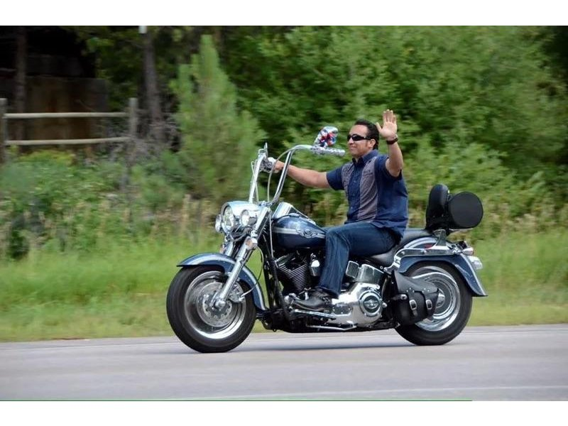 Memorial Planned For Channahon Man Killed In Motorcycle