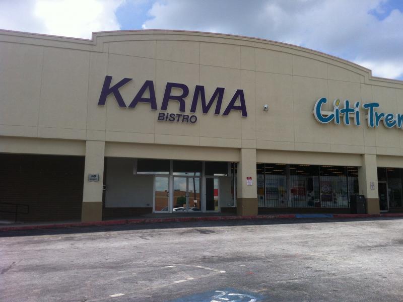 Karma Clothing Store Brooklyn