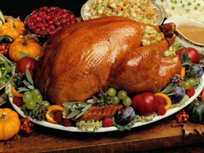 Restaurants and stores that will cook thanksgiving dinner for What restaurants are serving thanksgiving dinner