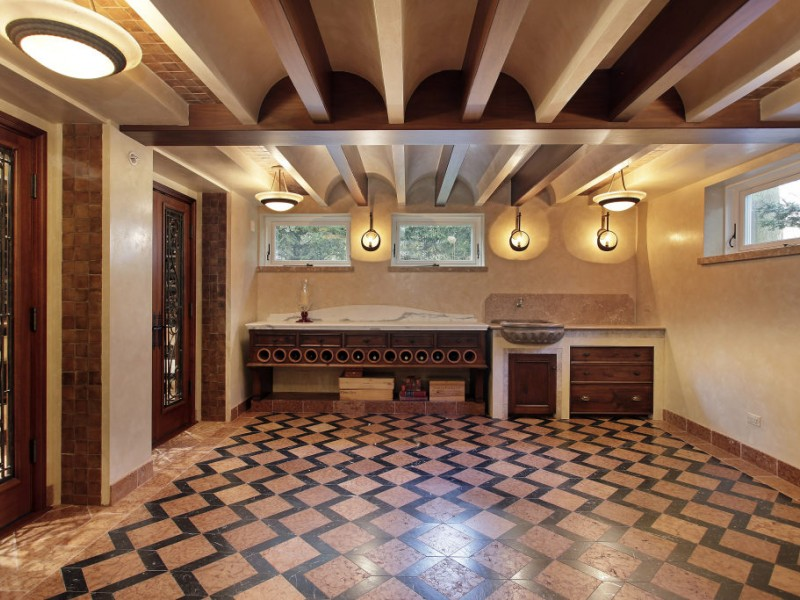 Million Kenilworth Mansion Features Theater Pool And Wine Cellar Wilmette Il Patch