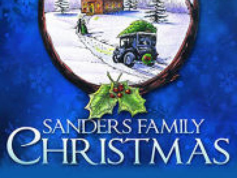Sanders Family Christmas' Returns to Marietta Square - Marietta ...