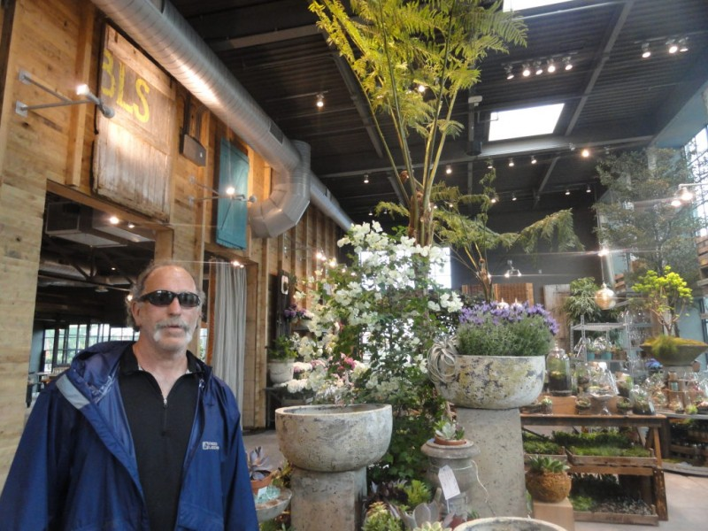 Cadillac Of Easton >> 'Terrain' Opens Garden Center, Café in Westport | Westport, CT Patch