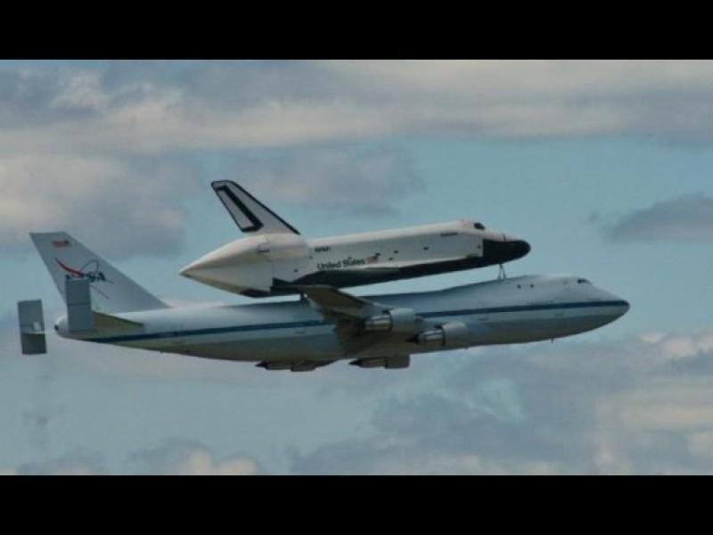 space shuttle enterprise patch - photo #37