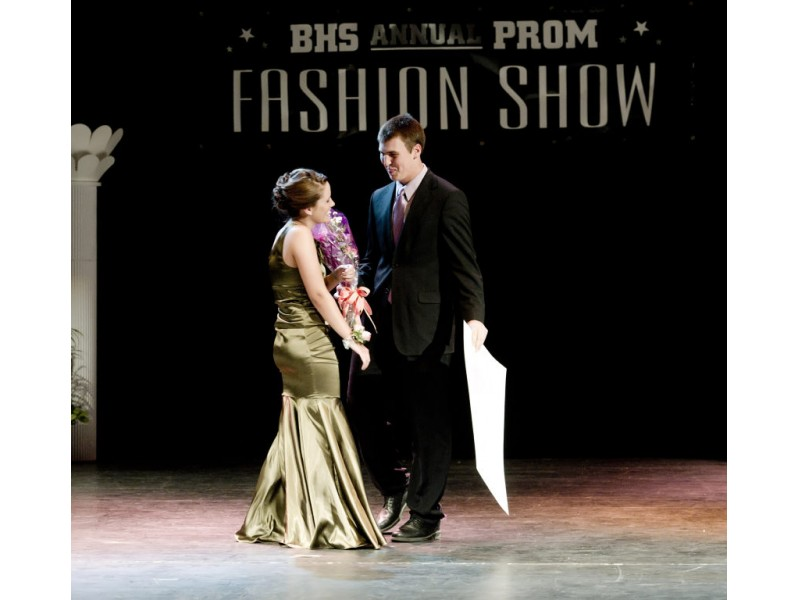 Prom Proposals With Flair Brighton Mi Patch
