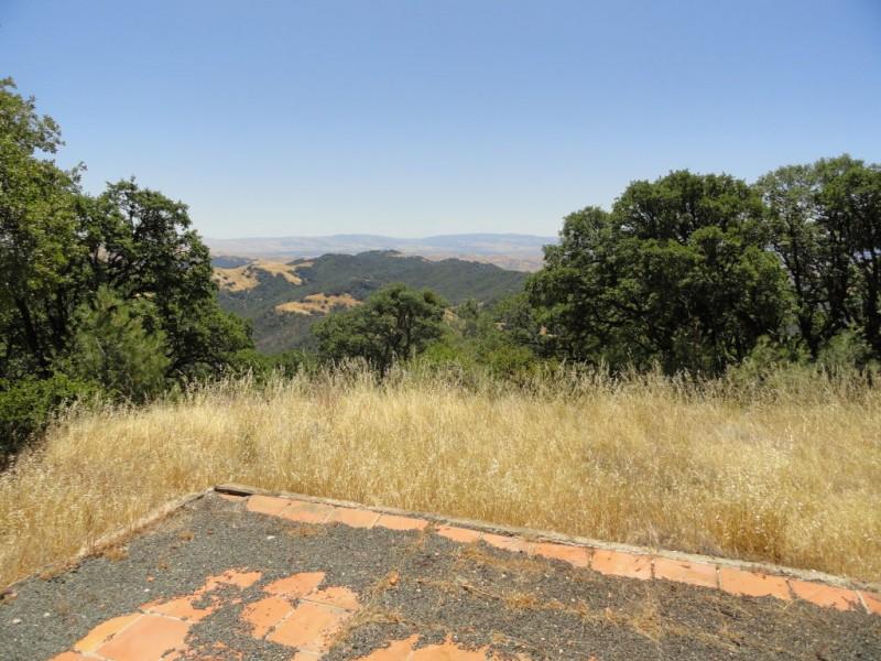 On Mount Diablo The Green Family Summer Home Danville