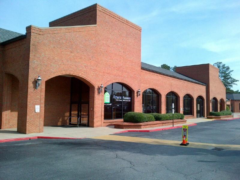 Avalon Alpharetta Ga >> Amana Academy Closes on Alpharetta Square Plaza Purchase to Expand   Alpharetta, GA Patch